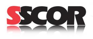 SSCOR logo